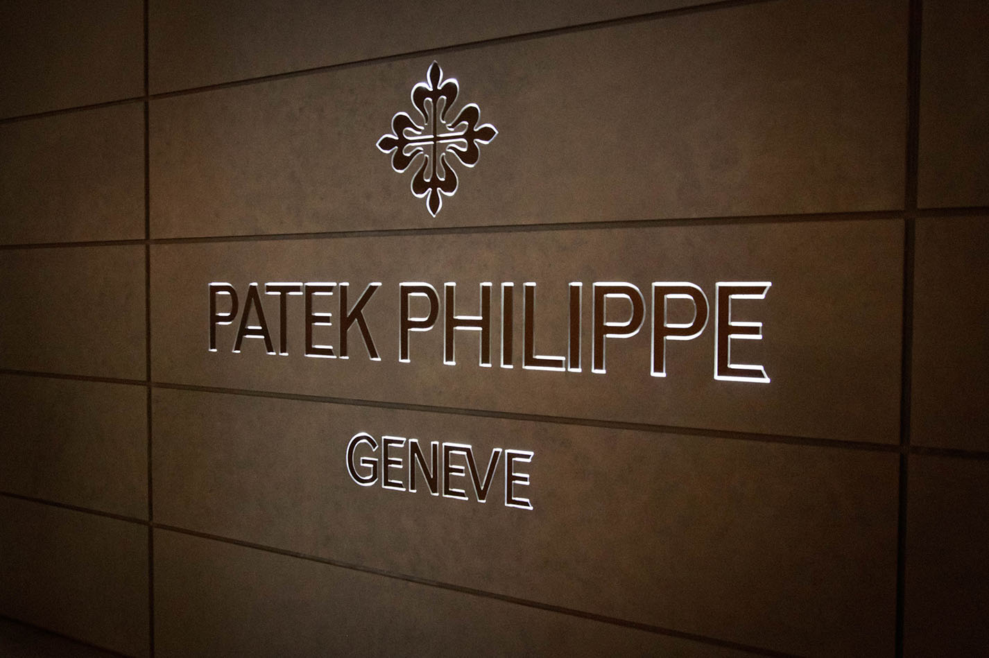 Patek Philippe Genève