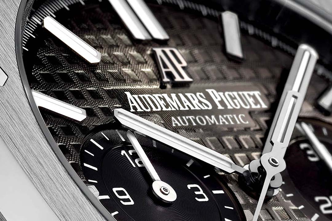 Audemars-piguet