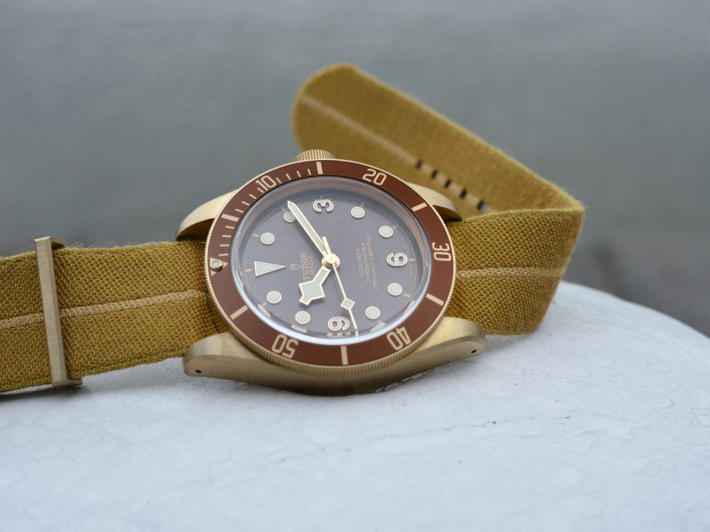 bracelet-nato-tudor-black-bay-bronze