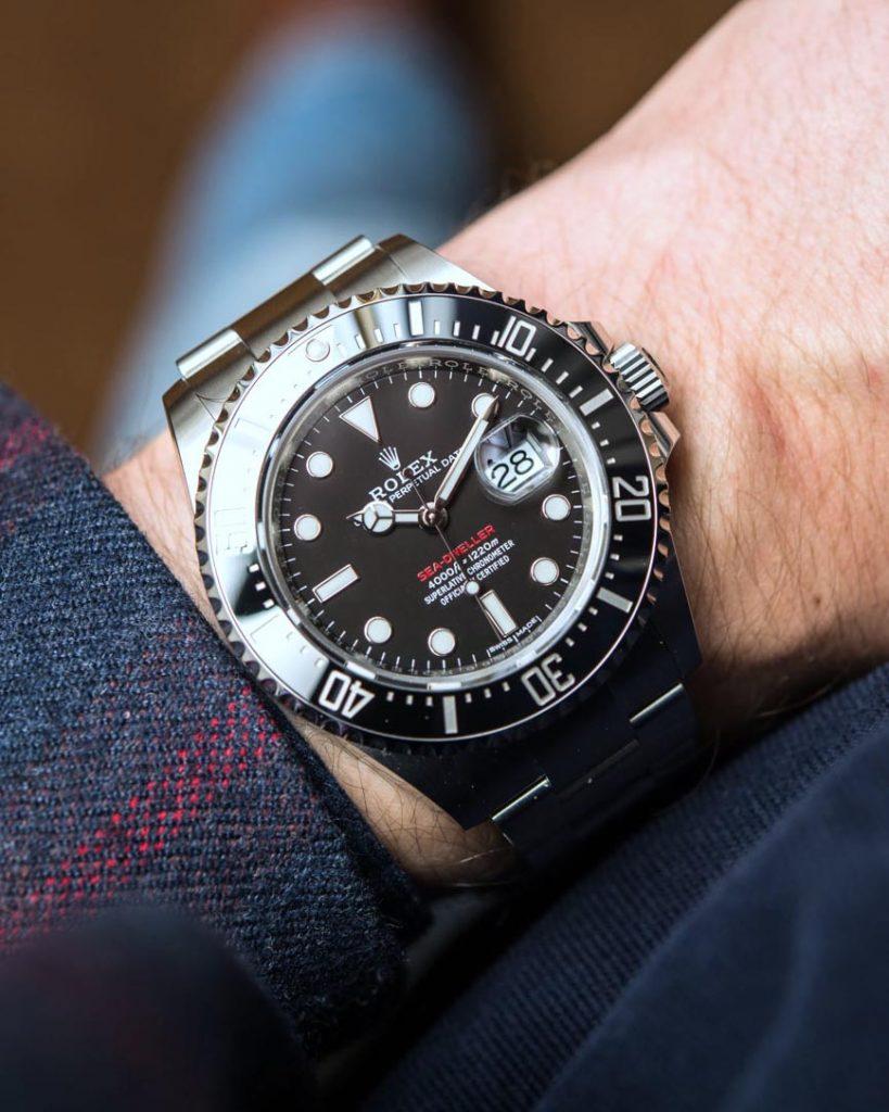 Rolex-Sea-Dweller-126600
