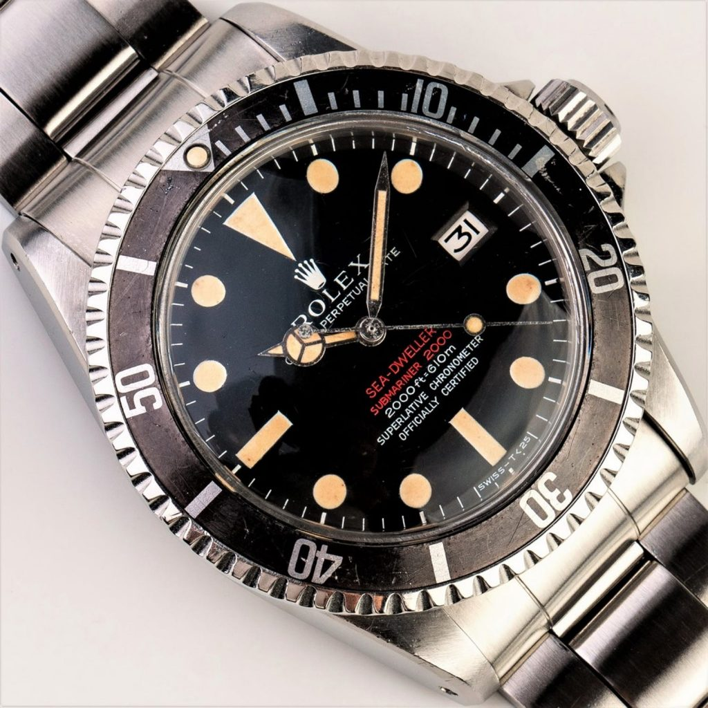 Rolex-Sea-Dweller-1665-double-red