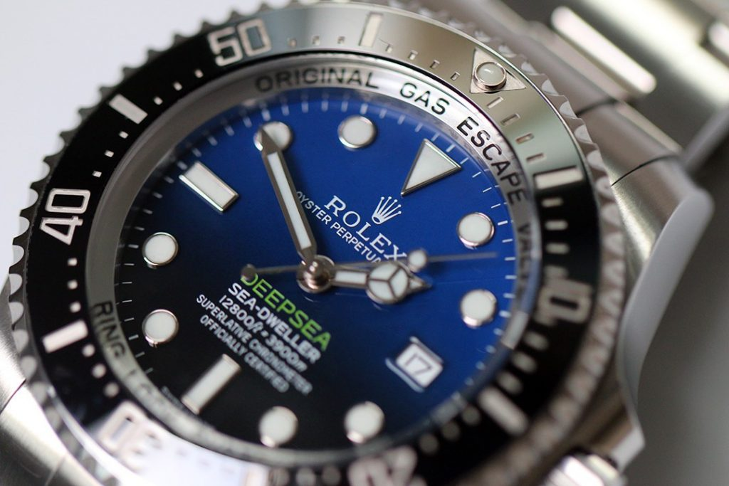 rolex-sea-dweller-deepsea-d-blue